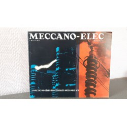 Meccano - Elec 1962