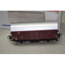 Märklin H0 44111 Containerwagen DB