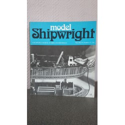 Model Shipwright - A quarterly journal of ships and ship models