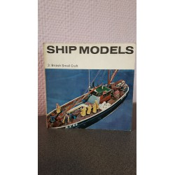Ship Models - British Small Craft
