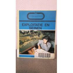 Exploitatie en seinen - Spoorwegmodelbouw Nr. 9