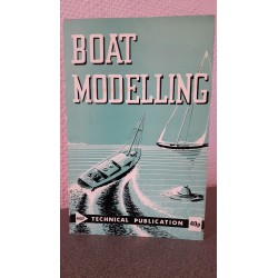 Boat Modelling - Technical publication