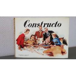 Constructo - Modelschepen