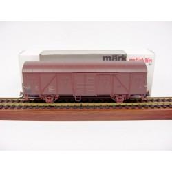 Märklin H0 4701 Containerwagen