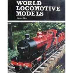 World Locomotives Models