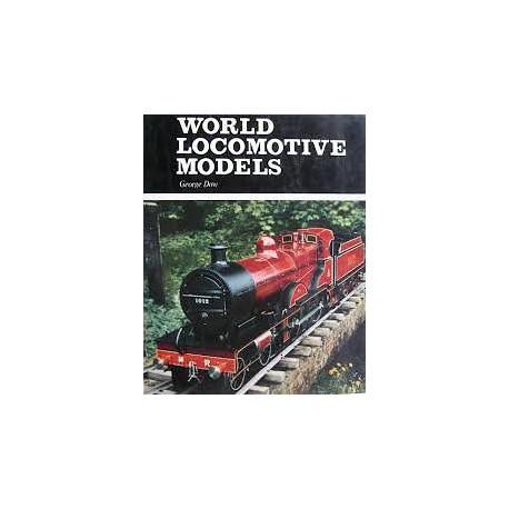 World Locomotives Models