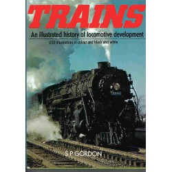 Trains - An illustrated history of locomotive development
