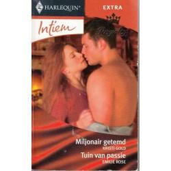 Miljonair getemd - Kristi Gold & Tuin van passie - Emilie Rose