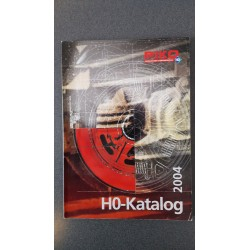 Piko folders - flyers - informatie - Katalog 2004