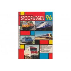 Spoorwegen 96