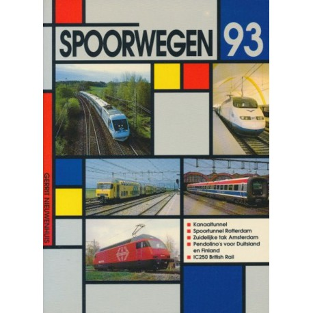 Spoorwegen 93