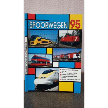 Spoorwegen 95