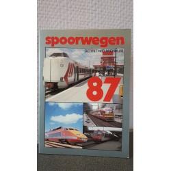 Spoorwegen 87