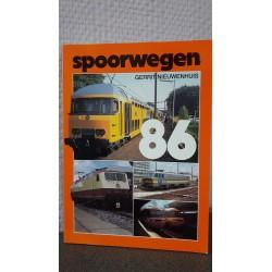 Spoorwegen 86