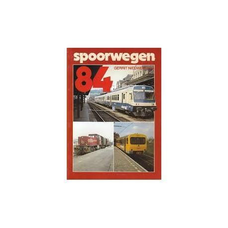 Spoorwegen 84