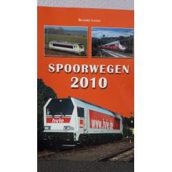 Spoorwegen 2004