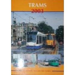 Trams 2003