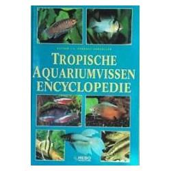 Tropische aquariumvissen encyclopedie