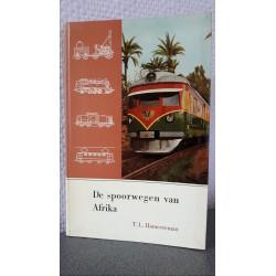 De spoorwegen van Afrika - Deel 4