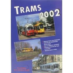 Trams 2002
