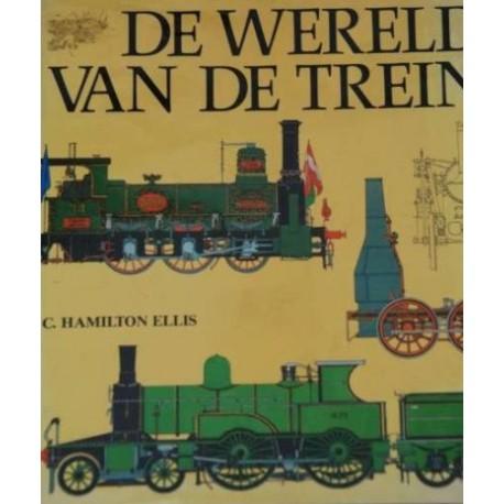 De wereld van de trein