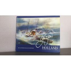 Guzjen - Sleepboot Holland Terschelling