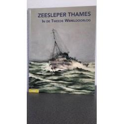 Zeesleper Thames - In de Tweede Wereldoorlog