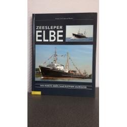 Zeesleper Elbe - Van woeste zeeën naar rustiger vaarwater