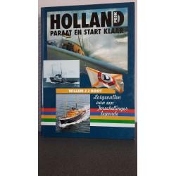 Holland Paraat en start klaar