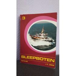 Sleepboten Duitsland - Deel 3
