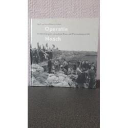Operatie Noach - De hulpverlening door de Koninklijke Marine en de Watersnoodramp van 1953