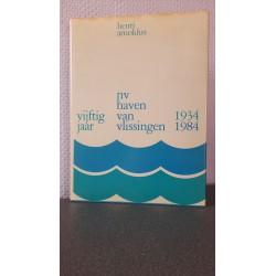 Vijftig jaar NV haven van Vlissingen