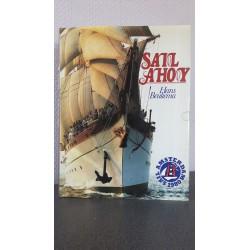 Sail ahoy - Amsterdam Sail 1980