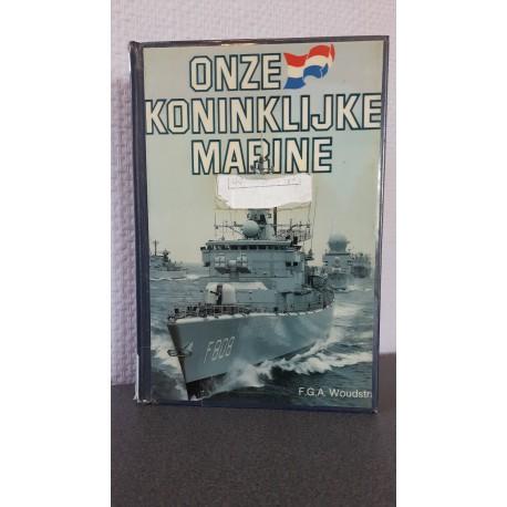 Onze Koninklijke Marine