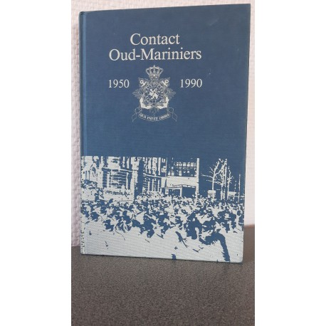 Contact Oud-Mariniers 1950 - 1990