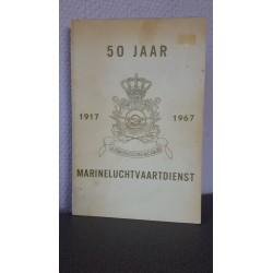 50 Jaar Marineluchtvaartdienst