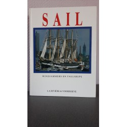 Sail - Windjammers en Tallships