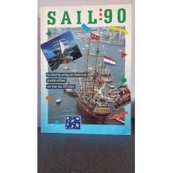 Sail 1990