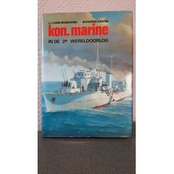 Koninklijke Marine in de 2e Wereldoorlog