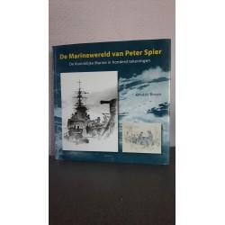De Marinewereld van Peter Spier