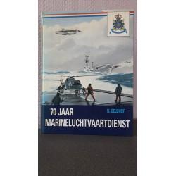 70 jaar Marineluchtvaartdienst