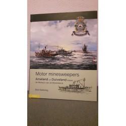 Motor minesweepers