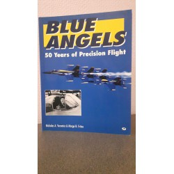 Blue Angels - 50 years of precision flight