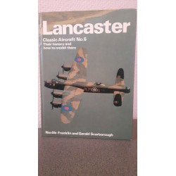 Lancaster Classic Aircraft No.6