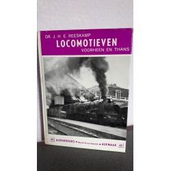 Locomotieven Voorheen en thans - Alkenreeks