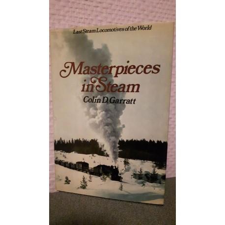 Masterpieces in Steam - Last Steam Locomotives of the World