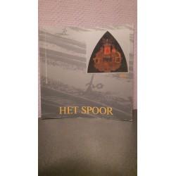 Het spoor - Honderdvijftig jaar spoorweggeschiedenis Maastricht