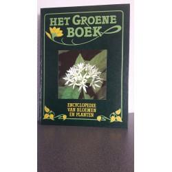 Het groene boek - Encyclopedie van bloemen en planten