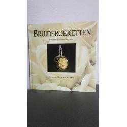 Bruidsboeketten - Special bloemschikken