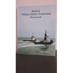 Rederij Willem Muller Nederland Terneuzen